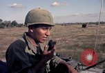 Image of Operation Cedar Falls Vietnam, 1967, second 8 stock footage video 65675024061