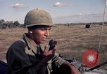 Image of Operation Cedar Falls Vietnam, 1967, second 9 stock footage video 65675024061