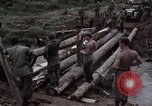 Image of Operation Hawthorne Vietnam, 1966, second 10 stock footage video 65675024070