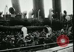 Image of Battle of Arras France, 1917, second 8 stock footage video 65675024071