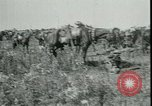 Image of Battle of Arras France, 1917, second 8 stock footage video 65675024073
