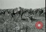 Image of Battle of Arras France, 1917, second 9 stock footage video 65675024073