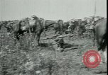 Image of Battle of Arras France, 1917, second 10 stock footage video 65675024073