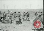 Image of Battle of Arras France, 1917, second 6 stock footage video 65675024074