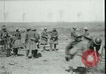 Image of Battle of Arras France, 1917, second 8 stock footage video 65675024074