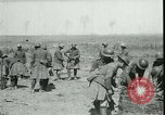 Image of Battle of Arras France, 1917, second 9 stock footage video 65675024074