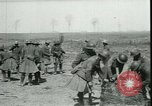 Image of Battle of Arras France, 1917, second 10 stock footage video 65675024074