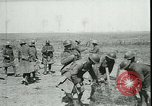 Image of Battle of Arras France, 1917, second 11 stock footage video 65675024074