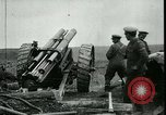 Image of Battle of Arras France, 1917, second 10 stock footage video 65675024077