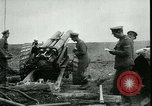 Image of Battle of Arras France, 1917, second 11 stock footage video 65675024077