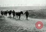 Image of Battle of Arras France, 1917, second 6 stock footage video 65675024078