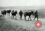 Image of Battle of Arras France, 1917, second 8 stock footage video 65675024078