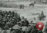Image of Battle of Arras France, 1917, second 8 stock footage video 65675024079
