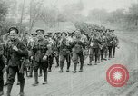 Image of Battle of Arras France, 1917, second 6 stock footage video 65675024080