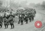Image of Battle of Arras France, 1917, second 8 stock footage video 65675024080