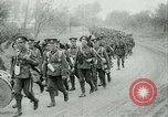 Image of Battle of Arras France, 1917, second 10 stock footage video 65675024080