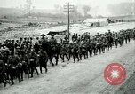 Image of Battle of Arras France, 1917, second 8 stock footage video 65675024081