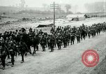 Image of Battle of Arras France, 1917, second 9 stock footage video 65675024081