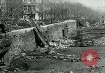 Image of Battle of Arras France, 1917, second 7 stock footage video 65675024082