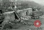Image of Battle of Arras France, 1917, second 8 stock footage video 65675024082