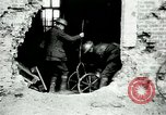 Image of Battle of Arras France, 1917, second 8 stock footage video 65675024085