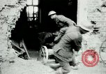Image of Battle of Arras France, 1917, second 12 stock footage video 65675024085