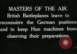 Image of Battle of Arras France, 1917, second 7 stock footage video 65675024086