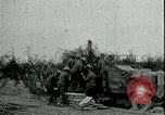 Image of Battle of Arras France, 1917, second 8 stock footage video 65675024087