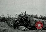 Image of Battle of Arras France, 1917, second 11 stock footage video 65675024087