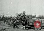 Image of Battle of Arras France, 1917, second 12 stock footage video 65675024087
