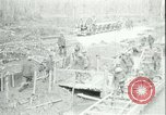 Image of Battle of Arras France, 1917, second 7 stock footage video 65675024088