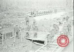 Image of Battle of Arras France, 1917, second 8 stock footage video 65675024088