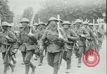 Image of Battle of Arras France, 1917, second 8 stock footage video 65675024090
