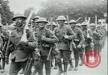 Image of Battle of Arras France, 1917, second 9 stock footage video 65675024090
