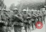 Image of Battle of Arras France, 1917, second 12 stock footage video 65675024090