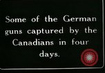 Image of Battle of Hindenburg Line France, 1918, second 5 stock footage video 65675024094