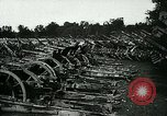 Image of Battle of Hindenburg Line France, 1918, second 12 stock footage video 65675024094
