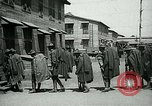 Image of Embarkation activities New Jersey United States USA, 1918, second 4 stock footage video 65675024103