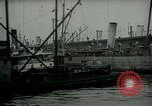 Image of Army Transport Service Piers in Hoboken New Jersey Hoboken New Jersey USA, 1918, second 2 stock footage video 65675024105