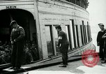 Image of Embarkation processing Hoboken New Jersey USA, 1918, second 2 stock footage video 65675024108