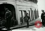 Image of Embarkation processing Hoboken New Jersey USA, 1918, second 3 stock footage video 65675024108