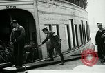 Image of Embarkation processing Hoboken New Jersey USA, 1918, second 4 stock footage video 65675024108