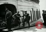 Image of Embarkation processing Hoboken New Jersey USA, 1918, second 5 stock footage video 65675024108