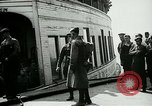 Image of Embarkation processing Hoboken New Jersey USA, 1918, second 9 stock footage video 65675024108