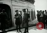 Image of Embarkation processing Hoboken New Jersey USA, 1918, second 12 stock footage video 65675024108