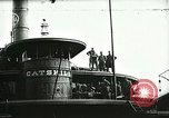 Image of Port of Embarkation Hoboken New Jersey USA, 1918, second 1 stock footage video 65675024109