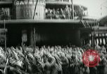 Image of Port of Embarkation Hoboken New Jersey USA, 1918, second 4 stock footage video 65675024109