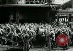 Image of Port of Embarkation Hoboken New Jersey USA, 1918, second 6 stock footage video 65675024109