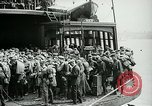 Image of Port of Embarkation Hoboken New Jersey USA, 1918, second 9 stock footage video 65675024109