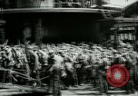 Image of Port of Embarkation Hoboken New Jersey USA, 1918, second 12 stock footage video 65675024109